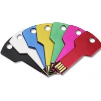 Pen Drive Chave 4GB