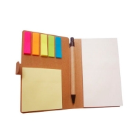 Bloco Personalizados Post-it + Caneta